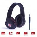 Auricular Stereo HI-FI